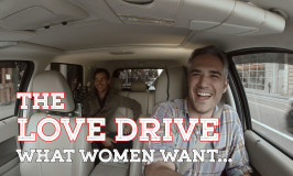 What Women Want, Loving Domination?