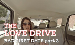 Bad First Dates – Getting Out Of Them Part Two