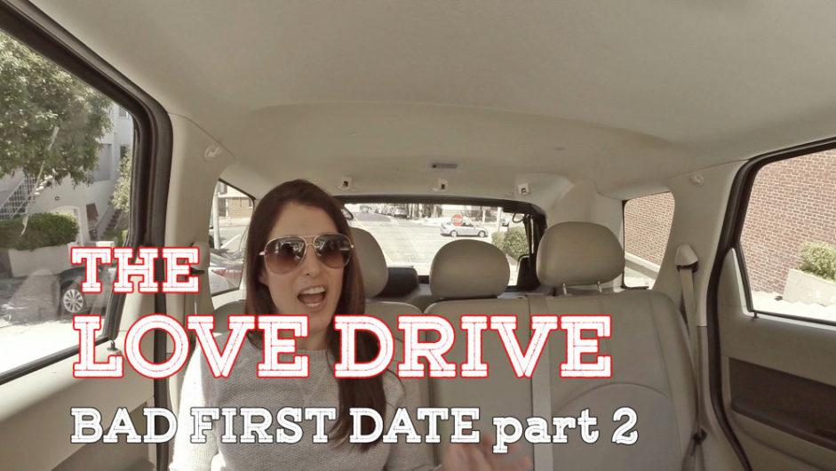 The Love Drive