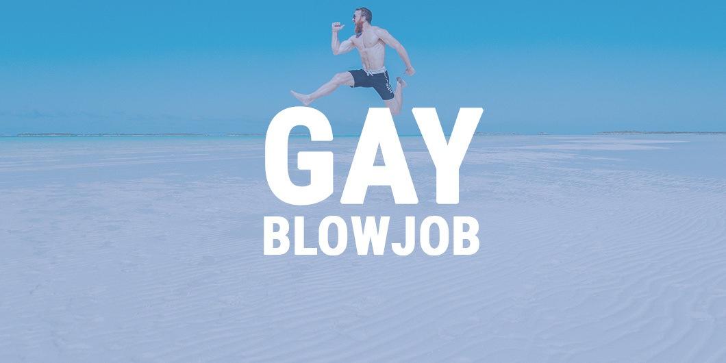 Gay Blowjob