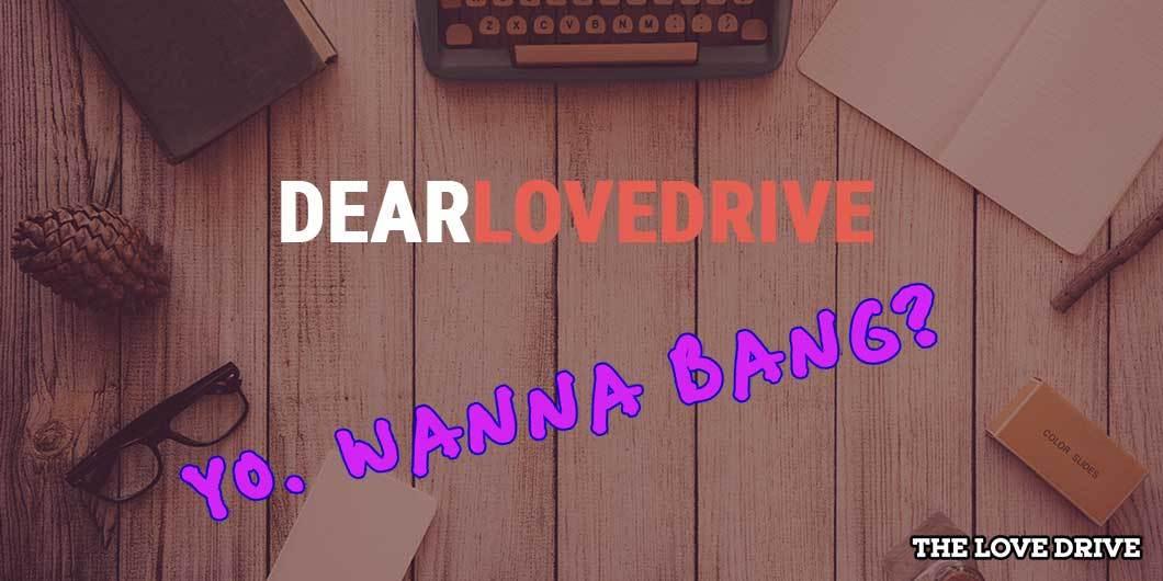 Wanna Bang?
