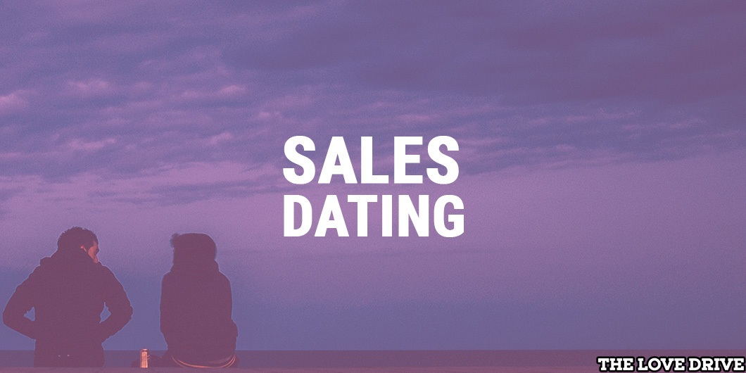 sales improved my dating