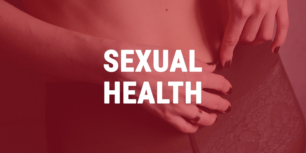 Talking sexual health