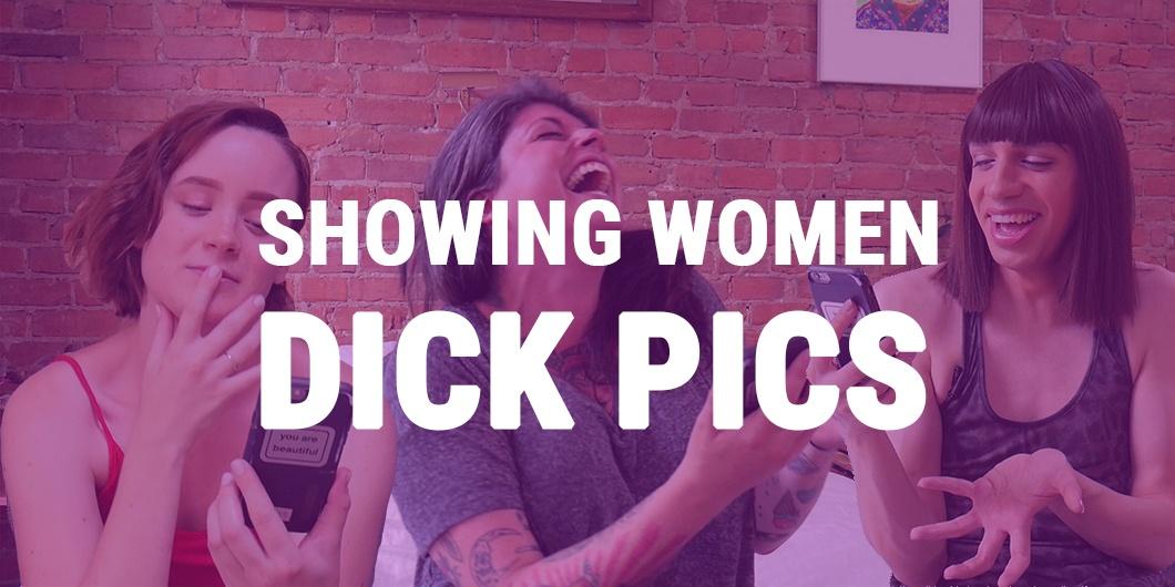 Dick Pics